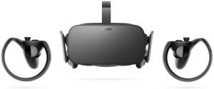 InPlanner events VR Oculus