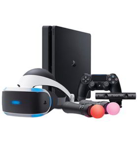 InPlanner eventy VR Sony Playstation