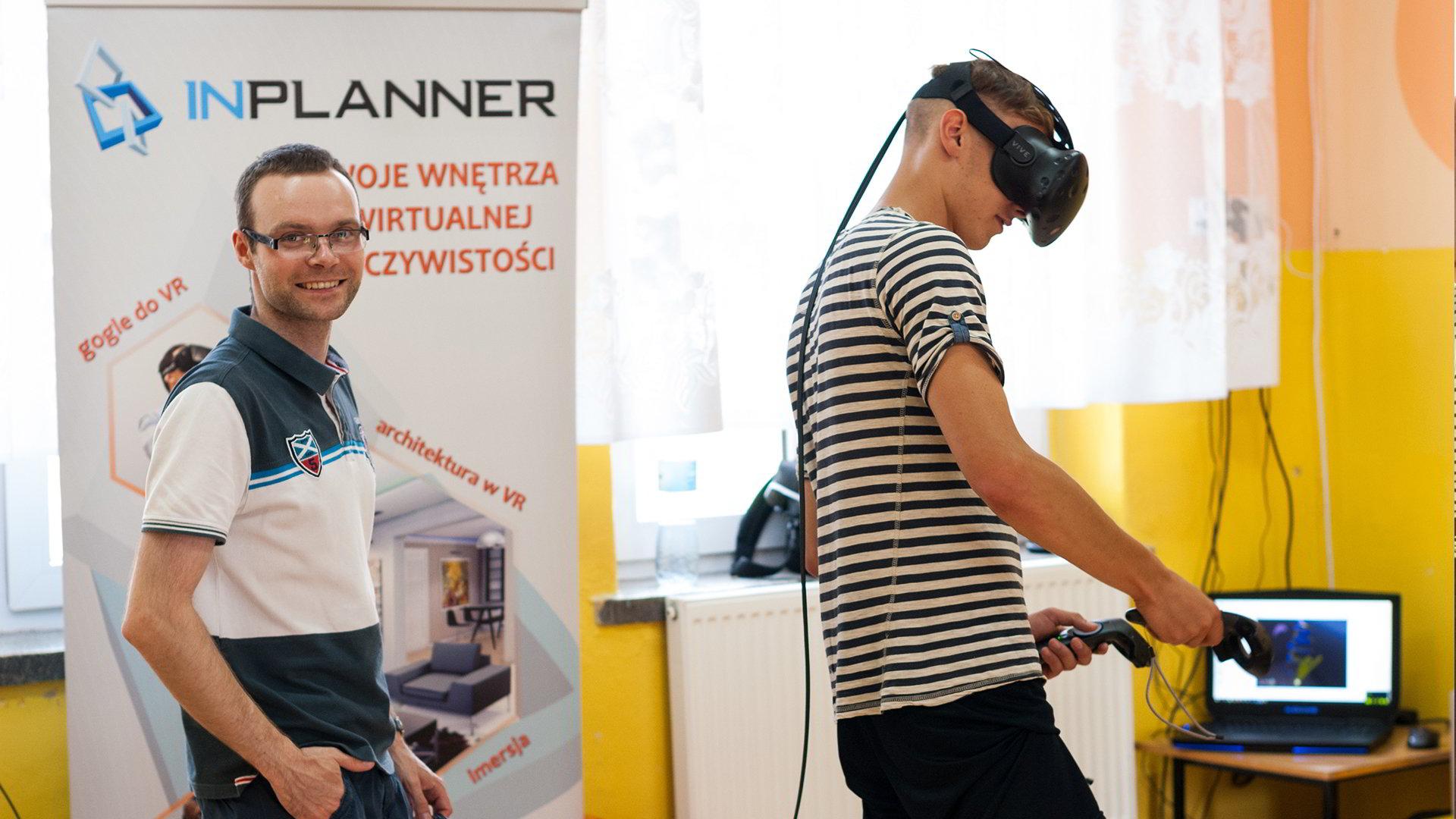 InPlanner eventy VR foto 11